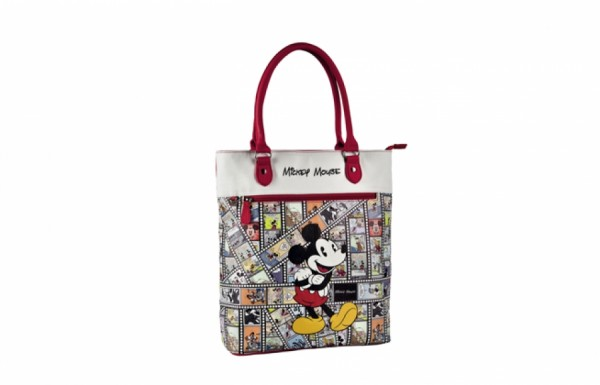 Mickey Mouse shopping torba  (  14.874.01  )