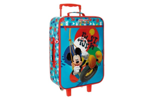 Mickey Mouse kofer   (  28.890.51  )
