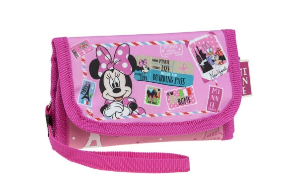 Minnie & Daisy novčanik  (  40.781.51  )