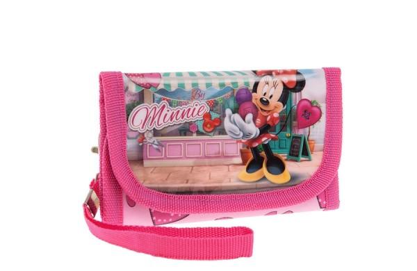 Minnie Mouse novčanik  (  43.381.51  )