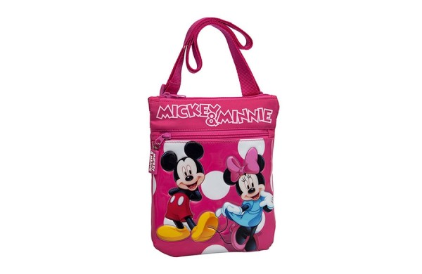 Minni i Mickey torba na rame  (  20.755.51  )