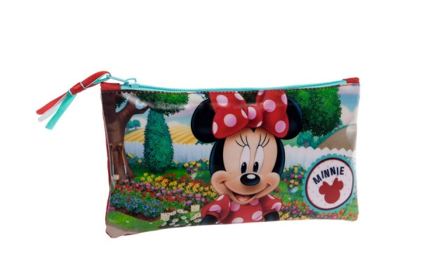 Minnie Mouse pernica / neseser  (  44.240.51  )