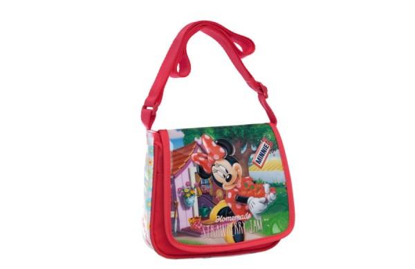 Minnie Mouse torba na rame sa preklopom  (  23.954.51  )