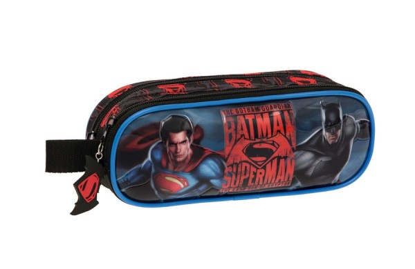 SUPERMAN – BATMAN neseser / pernica  (  25.842.51  )