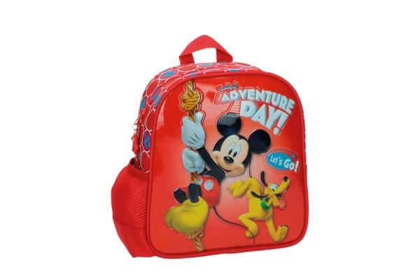Mickey & Pluton ranac  (  26.820.A1  )
