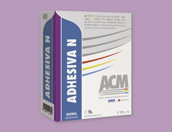 ACM NORMAL