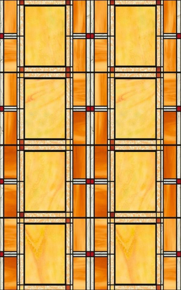 Folija za staklo - vitraž 200-3012