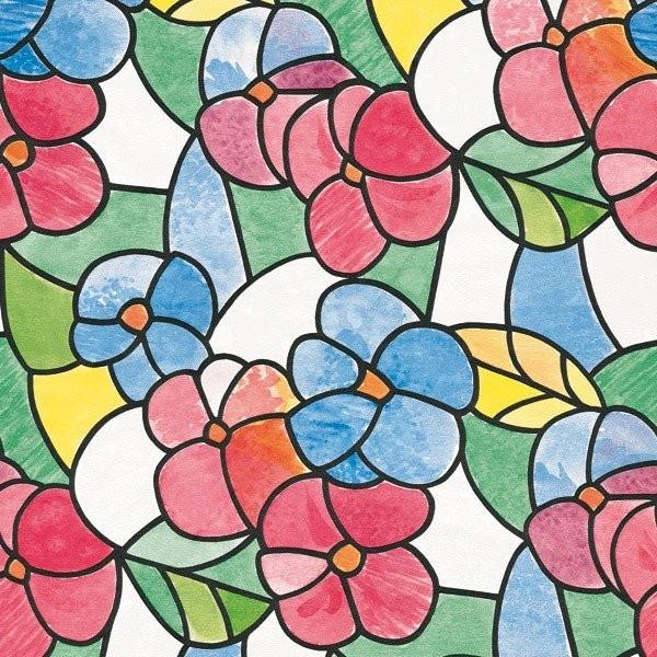 Folija za staklo - vitraž 200-2497