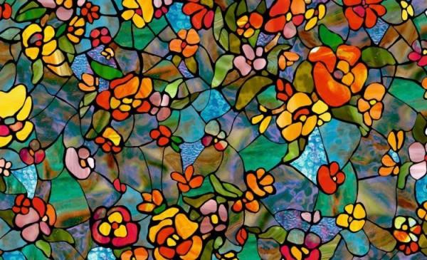 Folija za staklo - vitraž 200-3006