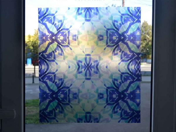 Folija za staklo - vitraž 280-0116