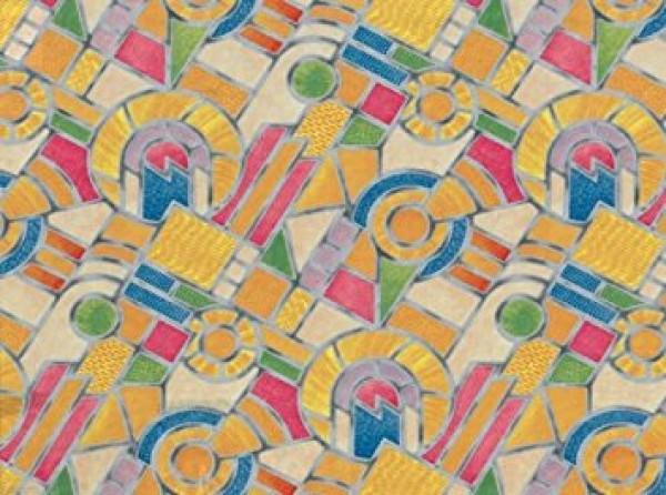 Folija za staklo - vitraž 280-2867