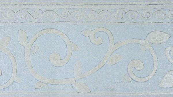 Zidna bordura papirna 72240