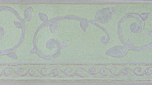 Zidna bordura papirna 72239