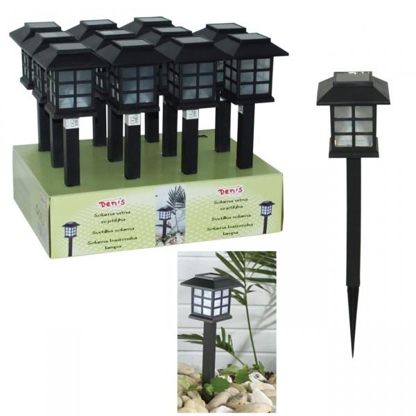 Solarna ubodna svetiljka, LED ( 80-813000 )