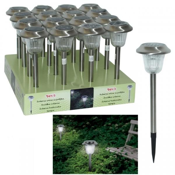 Solarna ubodna svetiljka,LED 1 ( 80-804000 )