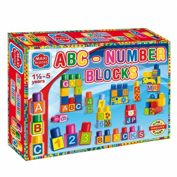 Kocke Maxi blocks velike ( 70-622000 )