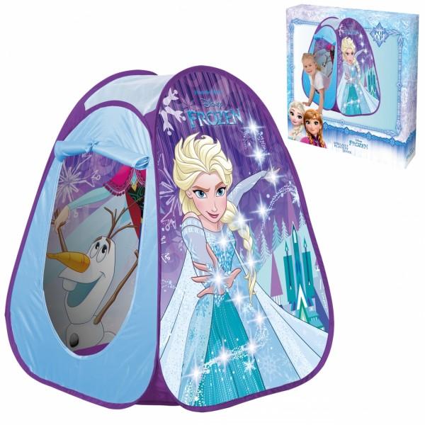 Frozen šator 85x85x95 cm s svj ( 66-703100 )