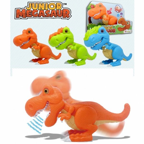 Junior Megasaur sa svetlom i z ( 66-653000 )