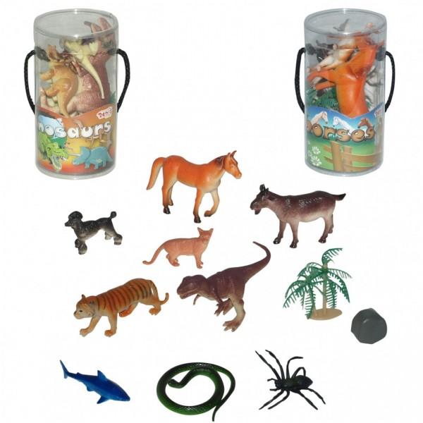 Životinje 8 vrsta ( 66-630000 )