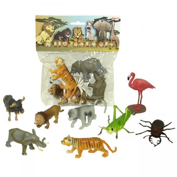 Životinje 3 vrste ( 66-621000 )