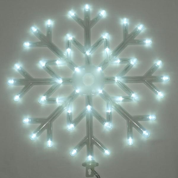 Svetleća pahulja, LED lampice ( 52-500000 )