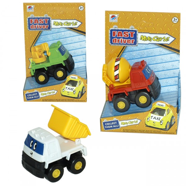 Kamion, 3 vrste ( 46-310000 )