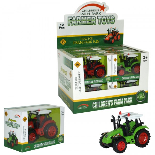 Traktor 13 cm 12dp ( 46-200000 )