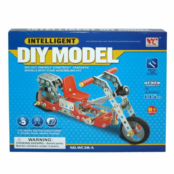 Motor ( 46-114000 )