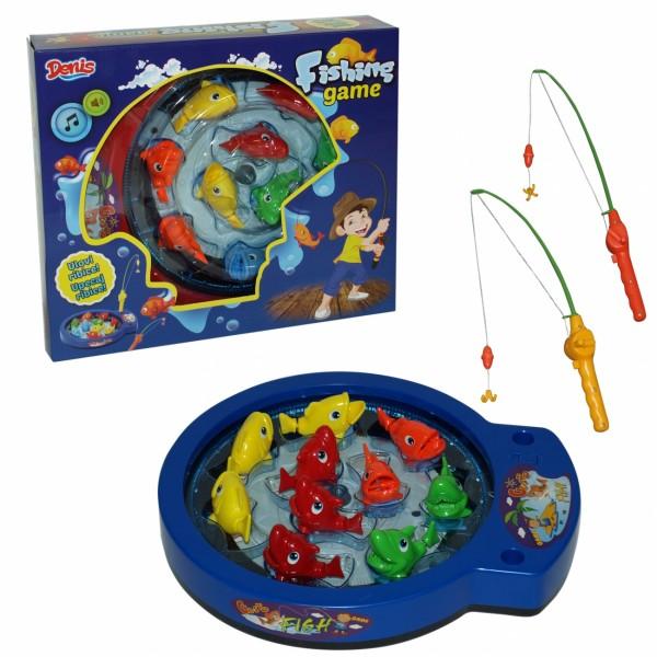 Ulovi ribice igra, srednja ( 43-632000 )