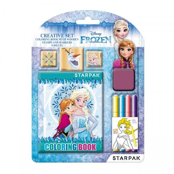 Kreativni set Frozen ( 36-513042 )