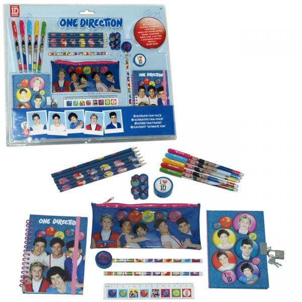 1 Direction XXL set ( 35-874000 )