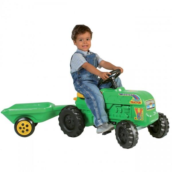 Traktor s prikolicom 54x139x45 ( 30-712000 )