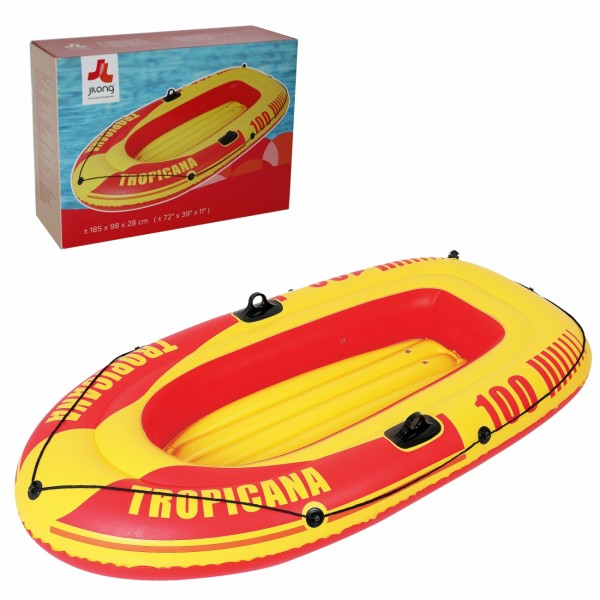 Čamac Tropicana 100, 185x98x28 ( 26-761000 )