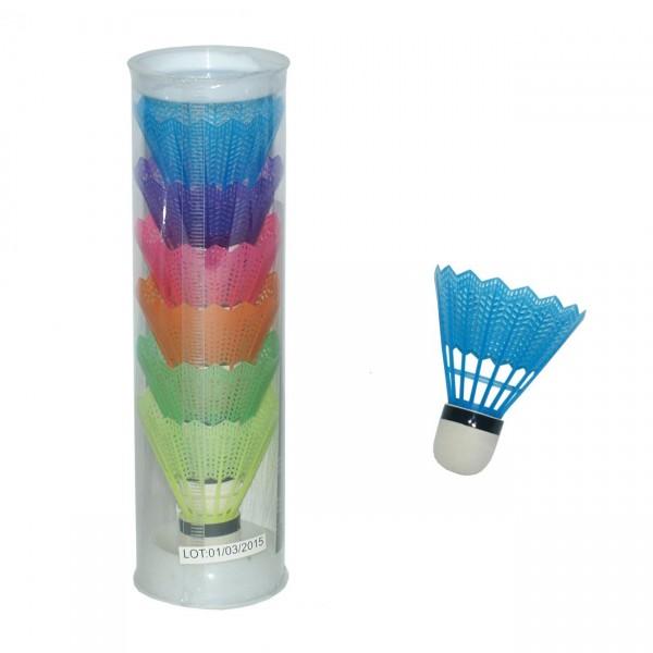 Loptice za badminton 1/6 ( 22-627000 )