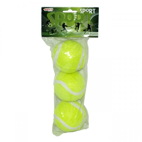 Lopte za tenis 3/vreća ( 22-602000 )