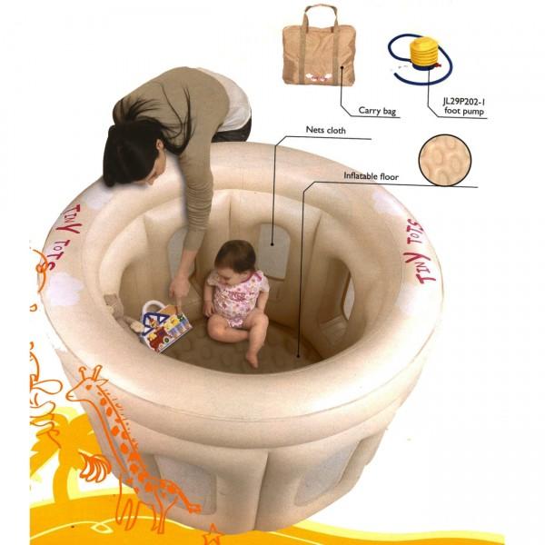 Igraonica za bebe 120X85 cm ( 21-220000 )