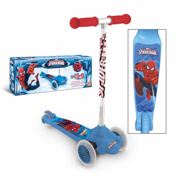 Spider-Man  Twist & roll romob ( 18-540210 )