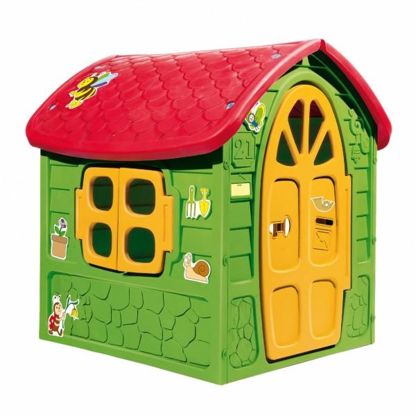Kućica 120x113x111cm ( 15-582000 )