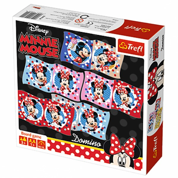 Domino Minnie ( 12-016000 )
