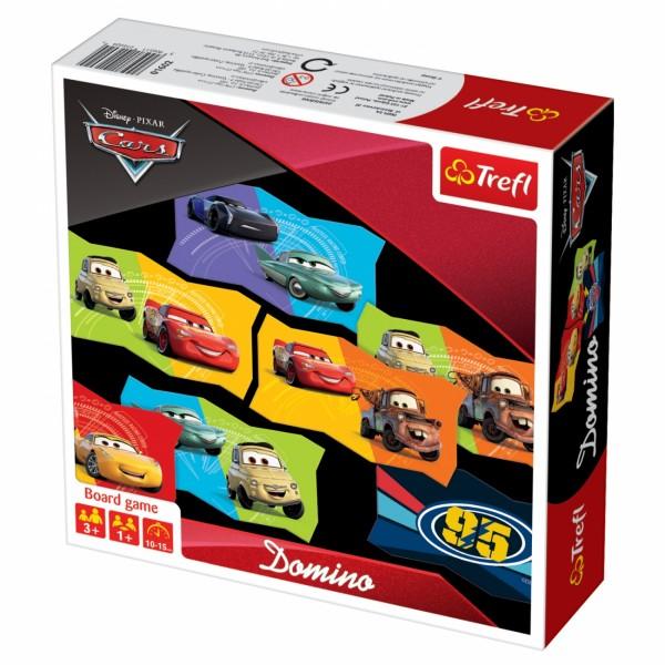 Domino Cars ( 12-015997 )