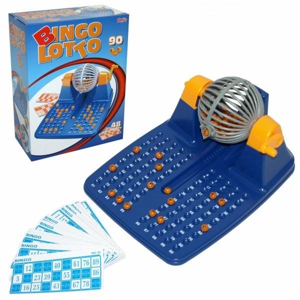 Bingo Lotto, društvena igra ( 05-427000 )