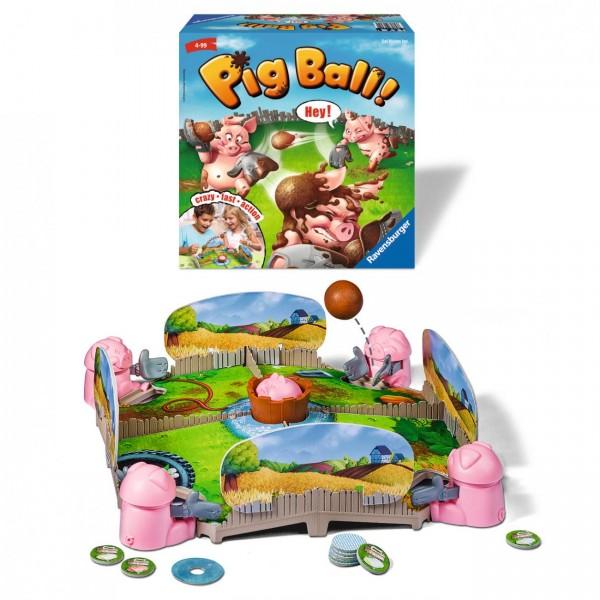 Pig Ball ( 01-223015 )