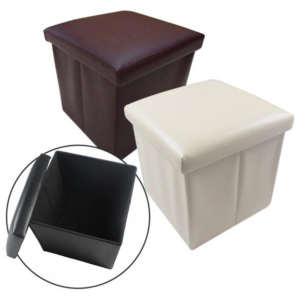 Tabure/kutija 38x38x38 cm ( 32-904000 )