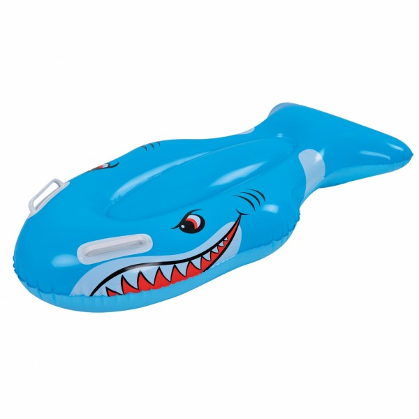 Plutača Shark 100x54 cm ( 26-244000 )
