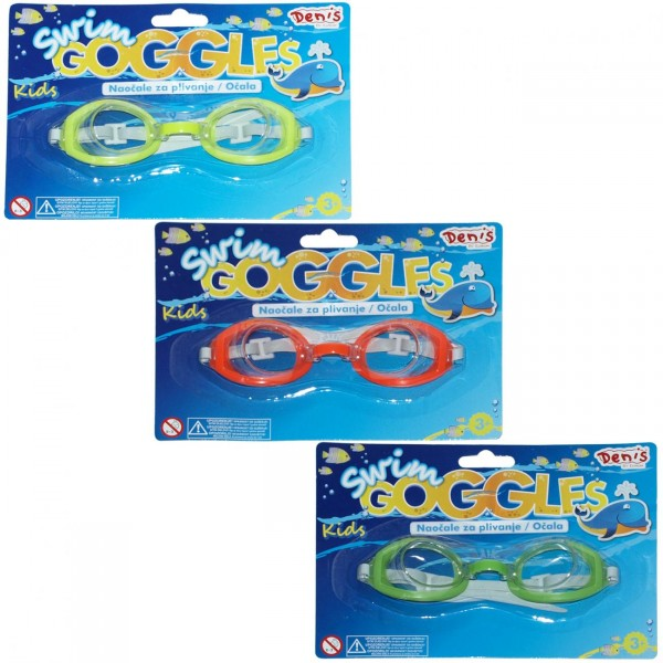 Naočale za plivanje ( 17-300000 )