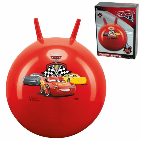 Lopta za skakanje Cars 45-50 c ( 04-595410 )