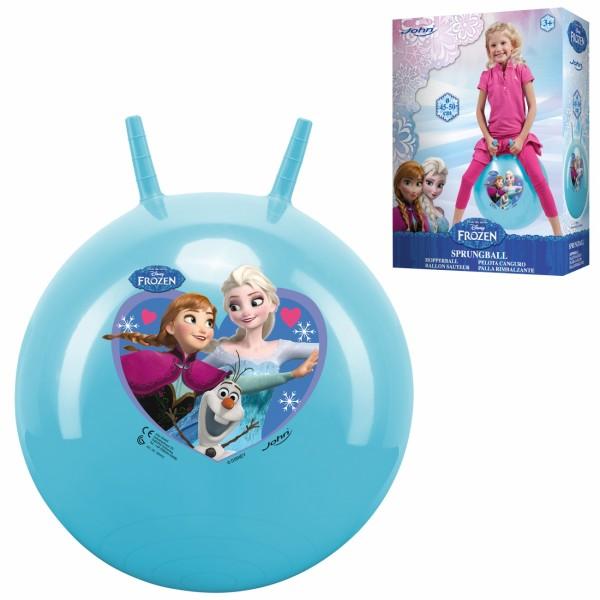 Lopta za skakanje Frozen 45-50 ( 04-594100 )