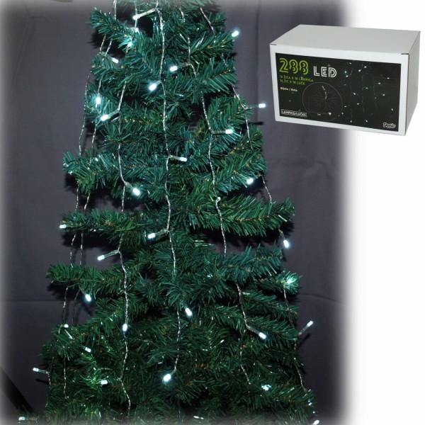 288L LED Lampica bele za bor, ( 52-129000 )