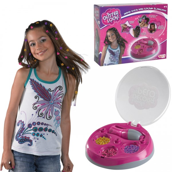 Glitter Locks Studio ( 23-710000 )