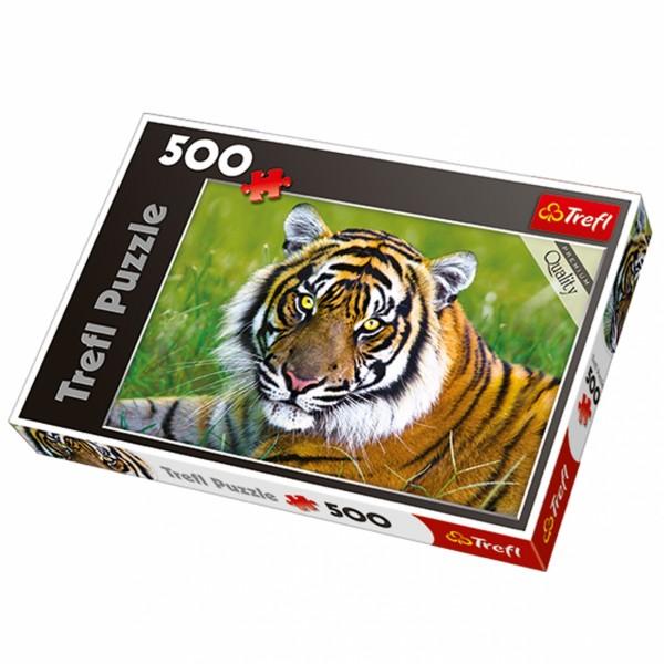 Slagalica 500 Tiger